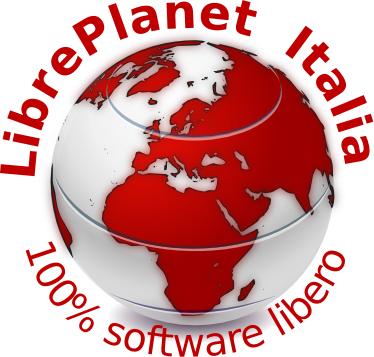 Logo LibrePlanet Italia